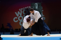 19.-23.10.2013 World Combat Games - St. Petersburg